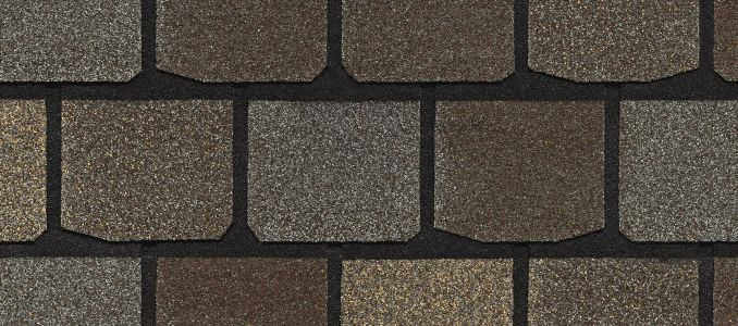 Highland Slate Tudor Brown
